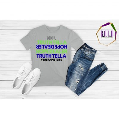 Truth Tella Hope Dealer