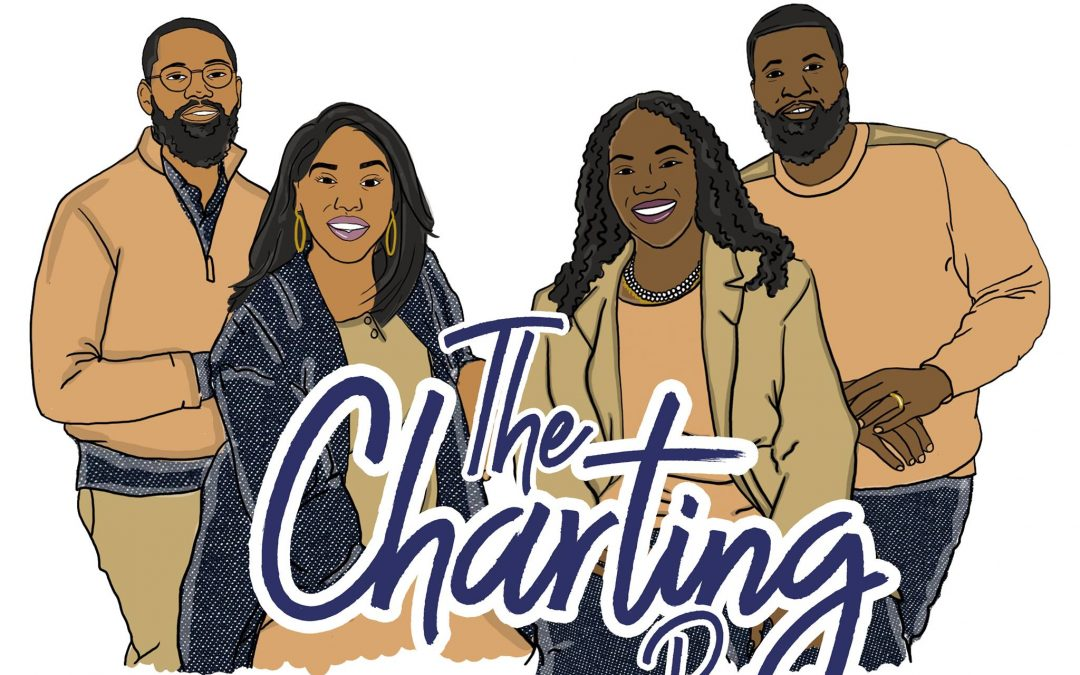 The Charting Room Podcast