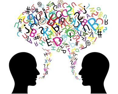 Foundation Building in Relationships: Communication