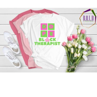 Dope Black Therapist (AKA)