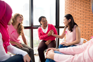 Minority Women in Group Therapy